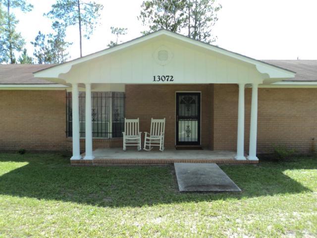 13072 N County Road 125, Glen St. Mary, FL 32040 (MLS #921960) :: The Hanley Home Team