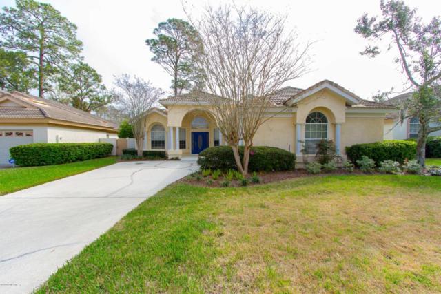 8423 Mizner Cir E, Jacksonville, FL 32217 (MLS #921966) :: EXIT Real Estate Gallery