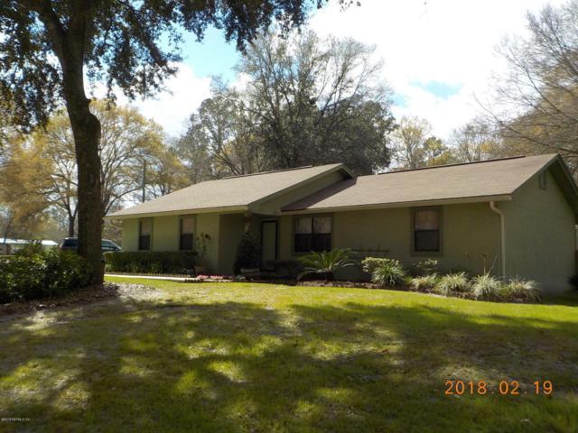 8424 Penny Pl, Macclenny, FL 32063 (MLS #921967) :: EXIT Real Estate Gallery