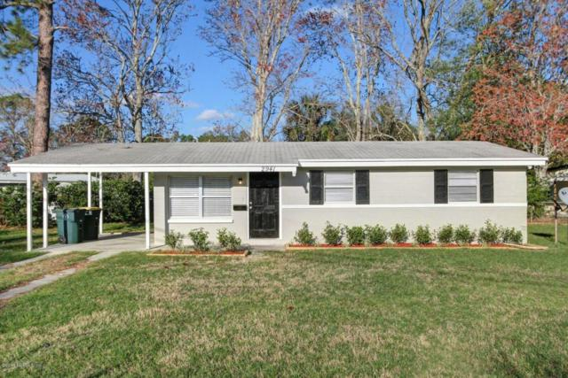 2941 Meadowbrook Blvd, Jacksonville, FL 32246 (MLS #921968) :: EXIT Real Estate Gallery