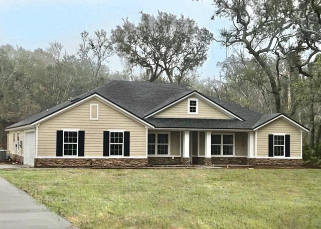 49184 River Bluff Rd, Hilliard, FL 32046 (MLS #921970) :: EXIT Real Estate Gallery