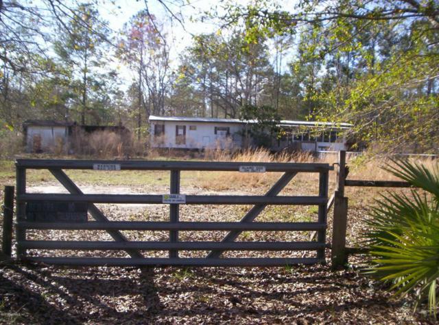 2448 Deer Park Blvd, Middleburg, FL 32068 (MLS #921976) :: EXIT Real Estate Gallery