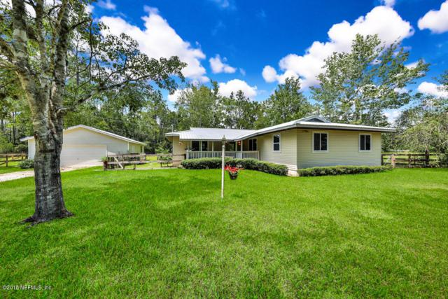 2460 Deerwood Acres Dr, St Augustine, FL 32084 (MLS #921995) :: EXIT Real Estate Gallery