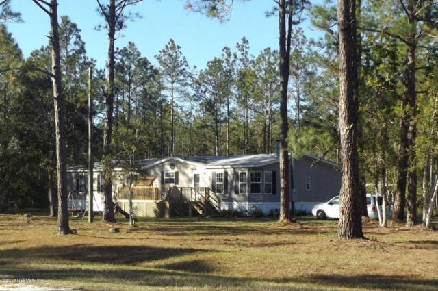 10365 Amos Ave, Hastings, FL 32145 (MLS #922002) :: EXIT Real Estate Gallery