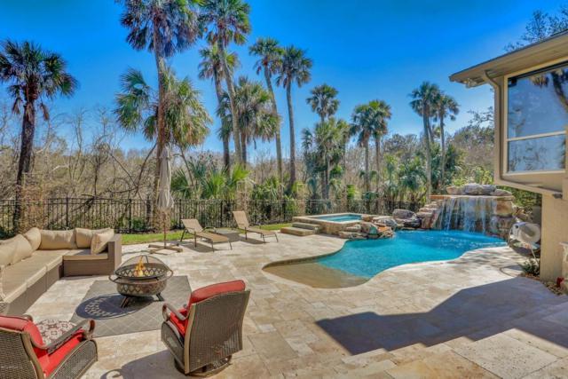 2110 Oak Hammock Dr, Ponte Vedra Beach, FL 32082 (MLS #922003) :: EXIT Real Estate Gallery