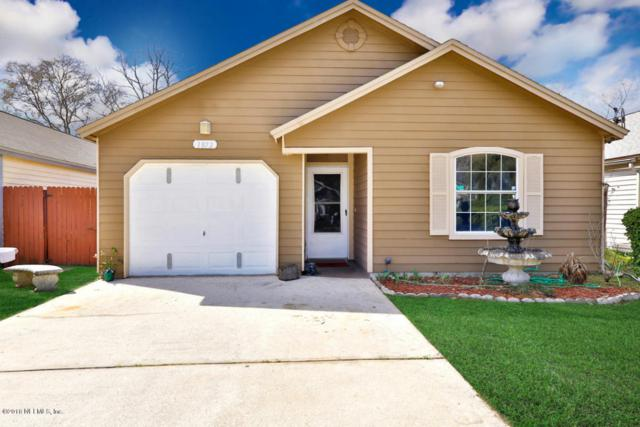1872 Ontario Ct, Middleburg, FL 32068 (MLS #922006) :: EXIT Real Estate Gallery
