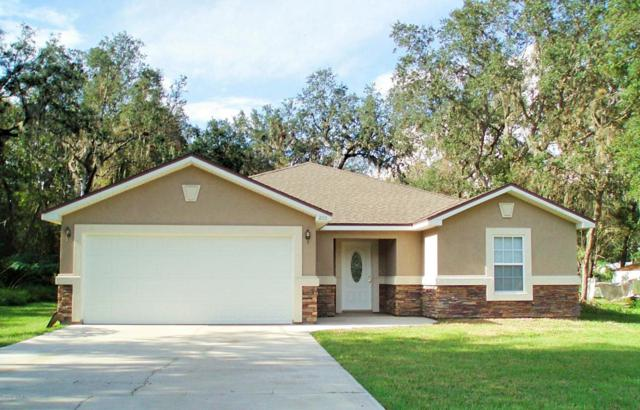 222 Landmark Ave, Satsuma, FL 32189 (MLS #922025) :: EXIT Real Estate Gallery