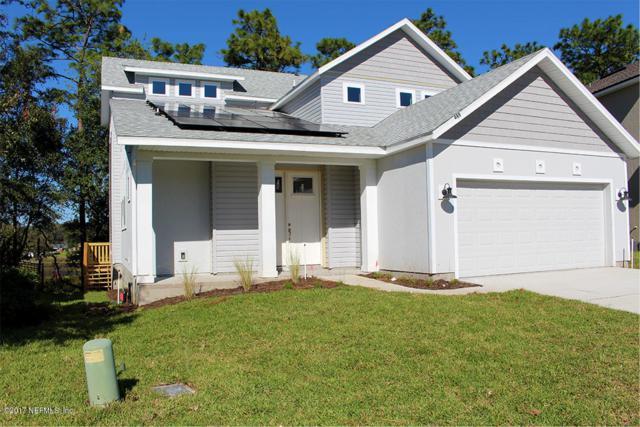 468 Auburn Oaks Rd, Jacksonville, FL 32218 (MLS #922027) :: EXIT Real Estate Gallery