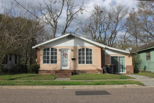 1181 W 30TH St, Jacksonville, FL 32209 (MLS #922035) :: EXIT Real Estate Gallery