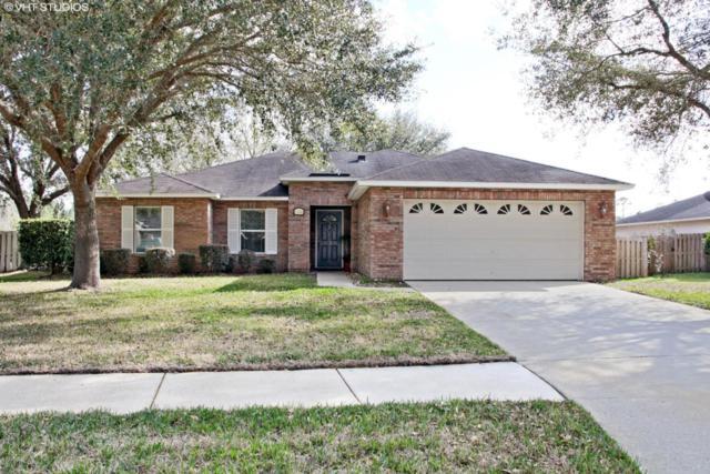 11348 Martin Lakes Dr N, Jacksonville, FL 32220 (MLS #922042) :: EXIT Real Estate Gallery