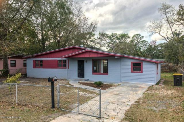 5027 Princely Ave, Jacksonville, FL 32208 (MLS #922047) :: EXIT Real Estate Gallery