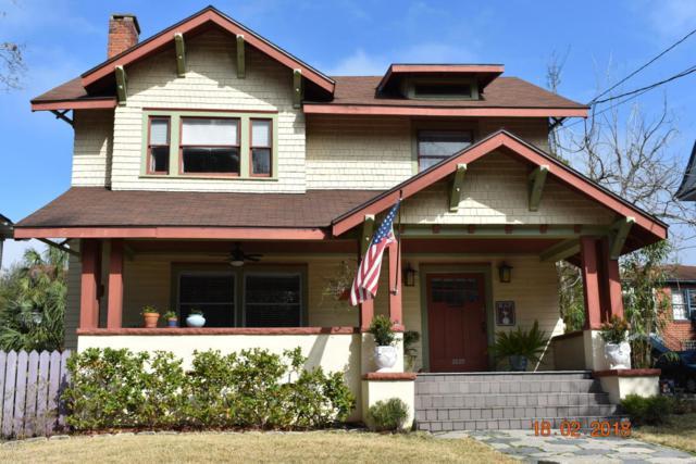 2229 Park St, Jacksonville, FL 32204 (MLS #922049) :: EXIT Real Estate Gallery