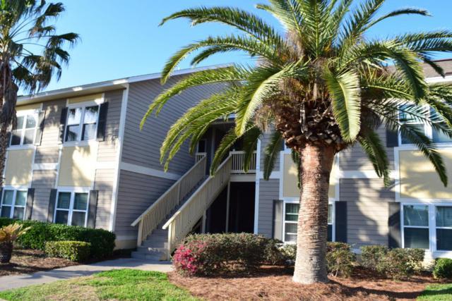 1601 Nectarine St C6, Fernandina Beach, FL 32034 (MLS #922057) :: EXIT Real Estate Gallery
