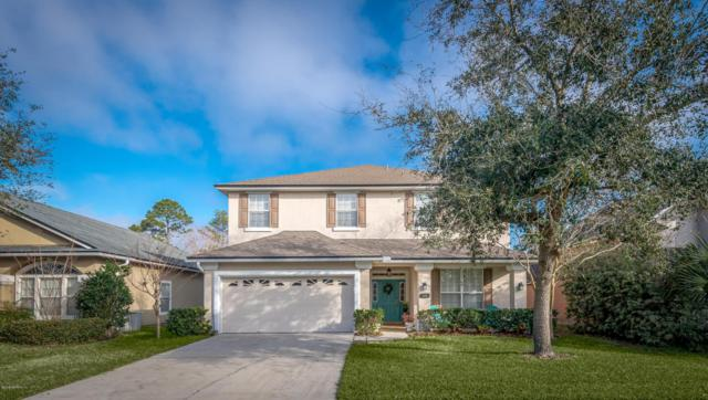 208 Pine Arbor Cir, St Augustine, FL 32084 (MLS #922059) :: EXIT Real Estate Gallery