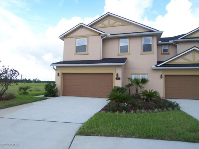413 Southwood Way, Orange Park, FL 32065 (MLS #922064) :: EXIT Real Estate Gallery