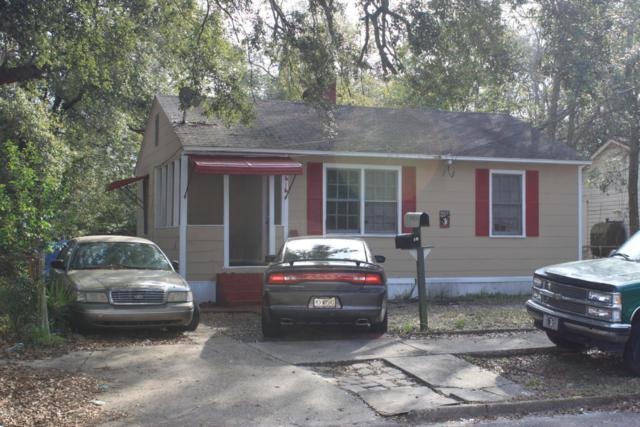 1616 E 13TH St, Jacksonville, FL 32206 (MLS #922065) :: EXIT Real Estate Gallery