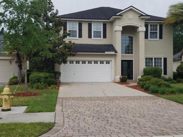 3632 Oakworth Ct, Orange Park, FL 32065 (MLS #922070) :: EXIT Real Estate Gallery
