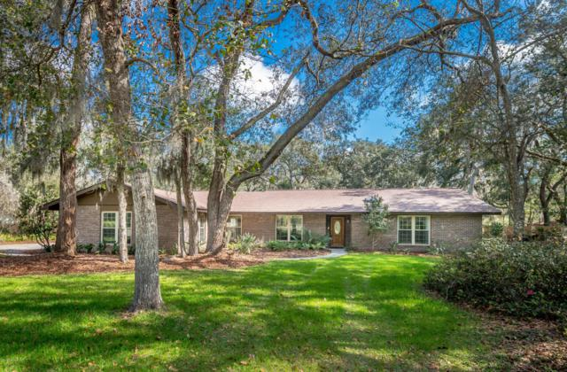 3460 Red Cloud Trl, St Augustine, FL 32086 (MLS #922072) :: EXIT Real Estate Gallery