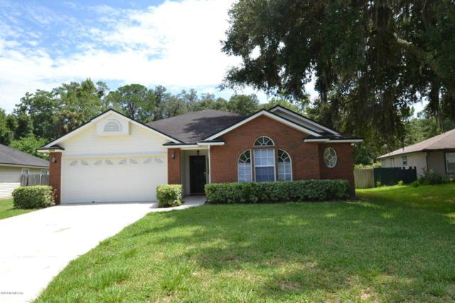 7644 Fawn Lake Dr S, Jacksonville, FL 32256 (MLS #922073) :: EXIT Real Estate Gallery