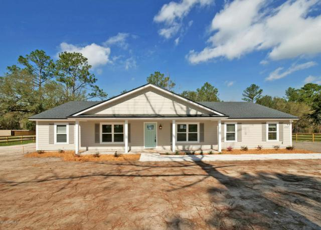 5500 Mobile St, St Augustine, FL 32092 (MLS #922078) :: EXIT Real Estate Gallery