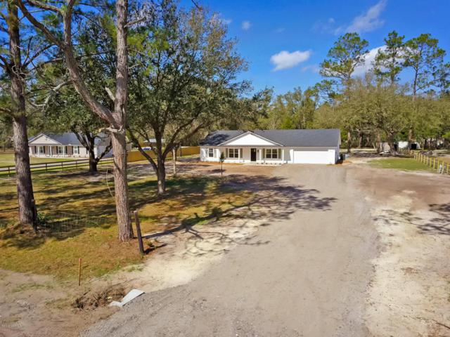 5470 Mobile St, St Augustine, FL 32092 (MLS #922079) :: EXIT Real Estate Gallery