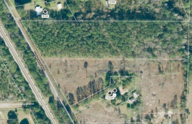 0 Wedgewood Way, Callahan, FL 32011 (MLS #922083) :: EXIT Real Estate Gallery