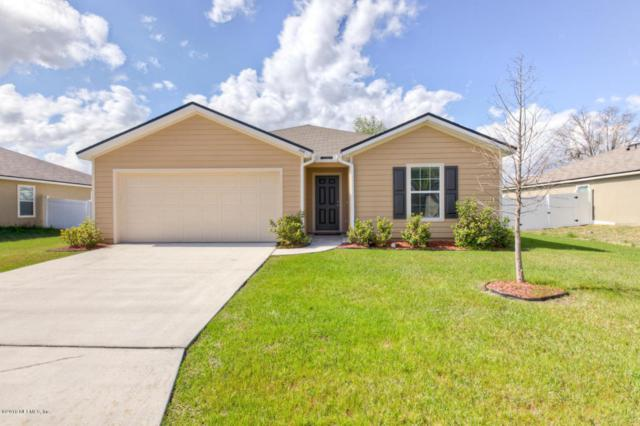 2348 Bonnie Lakes Dr, GREEN COVE SPRINGS, FL 32043 (MLS #922087) :: EXIT Real Estate Gallery