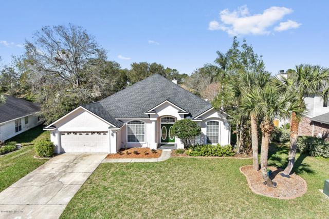 13411 Foxhaven Dr N, Jacksonville, FL 32224 (MLS #922088) :: EXIT Real Estate Gallery