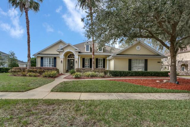 13766 Saxon Lake Dr, Jacksonville, FL 32225 (MLS #922091) :: St. Augustine Realty