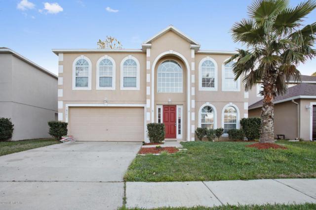 76301 Longleaf Loop, Yulee, FL 32097 (MLS #922093) :: EXIT Real Estate Gallery
