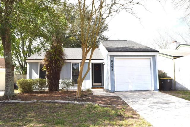 8328 Sunflower Ct, Jacksonville, FL 32244 (MLS #922101) :: EXIT Real Estate Gallery
