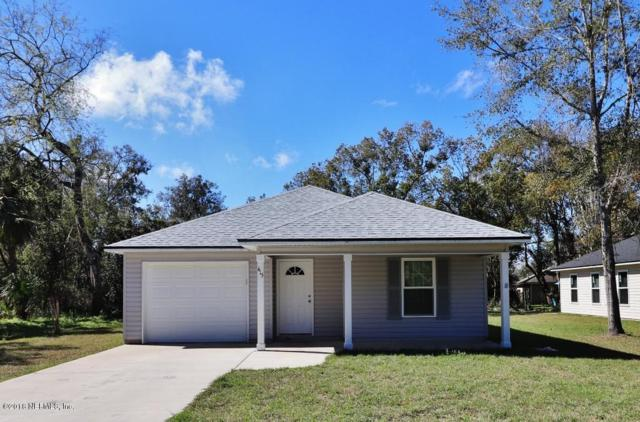 415 Pine Ave, GREEN COVE SPRINGS, FL 32043 (MLS #922104) :: EXIT Real Estate Gallery