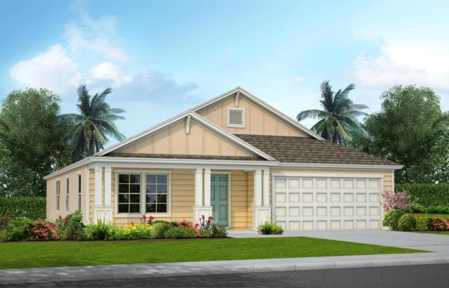 354 Sweet Mango Trl, St Augustine, FL 32086 (MLS #922125) :: EXIT Real Estate Gallery
