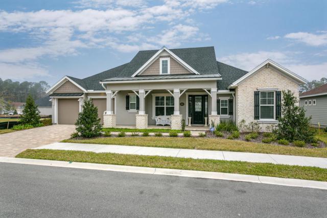 8746 Mabel Dr, Jacksonville, FL 32256 (MLS #922135) :: EXIT Real Estate Gallery