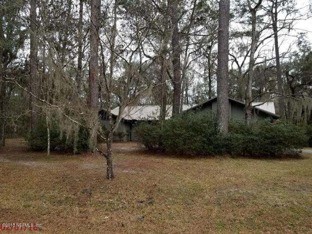 10209 SW 15TH Pl, Gainesville, FL 32607 (MLS #922170) :: EXIT Real Estate Gallery