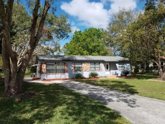10615 Akers Dr, Jacksonville, FL 32225 (MLS #922173) :: EXIT Real Estate Gallery