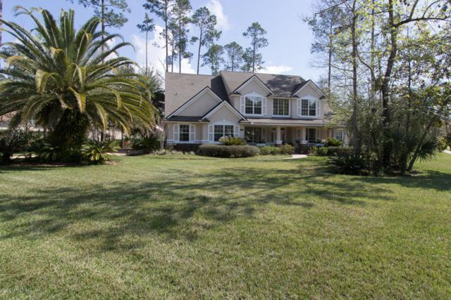 1999 Creekdale Ln, Fleming Island, FL 32003 (MLS #922176) :: EXIT Real Estate Gallery