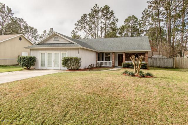 1740 St Ives Dr, Middleburg, FL 32068 (MLS #922179) :: EXIT Real Estate Gallery