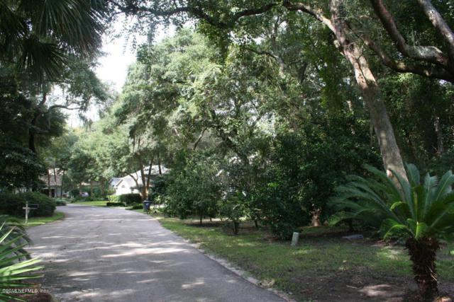 95463 Captains Way, Fernandina Beach, FL 32034 (MLS #922204) :: EXIT Real Estate Gallery