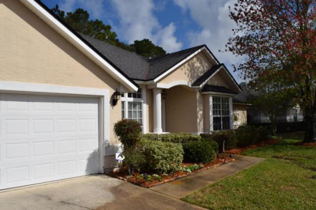 86039 Moriches Dr, Fernandina Beach, FL 32034 (MLS #922208) :: St. Augustine Realty