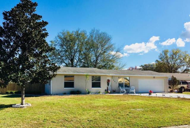 627 Charles Carrol St, Orange Park, FL 32073 (MLS #922217) :: EXIT Real Estate Gallery