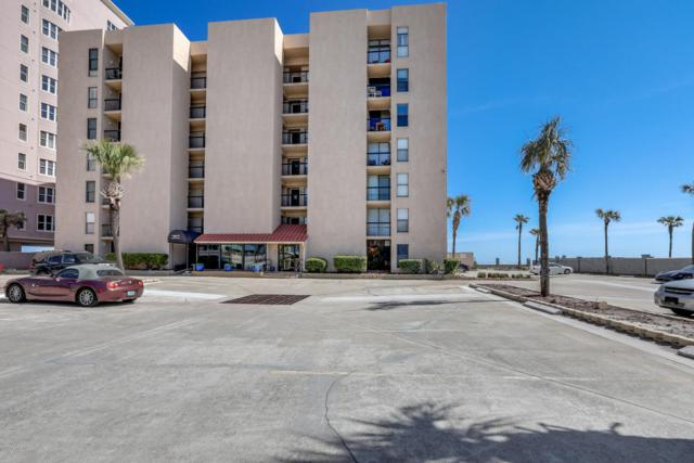 275 1ST St S #601, Jacksonville Beach, FL 32250 (MLS #922234) :: EXIT Real Estate Gallery