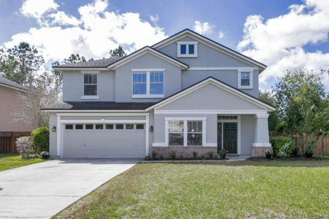 801 Marjories Way, St Augustine, FL 32092 (MLS #922245) :: St. Augustine Realty