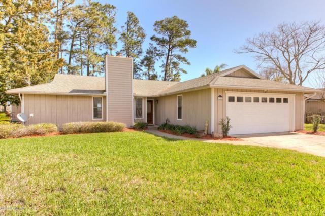 4321 Seabreeze Dr, Jacksonville, FL 32250 (MLS #922254) :: EXIT Real Estate Gallery