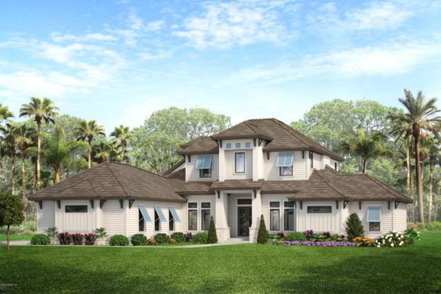 147 Muirfield Dr, Ponte Vedra Beach, FL 32082 (MLS #922277) :: EXIT Real Estate Gallery