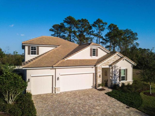 100 Pintoresco Dr, St Augustine, FL 32095 (MLS #922283) :: EXIT Real Estate Gallery