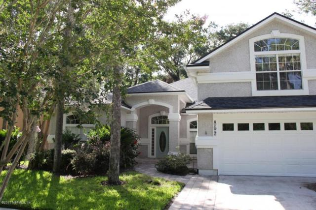 852 Mill Stream Rd, Ponte Vedra Beach, FL 32082 (MLS #922286) :: EXIT Real Estate Gallery