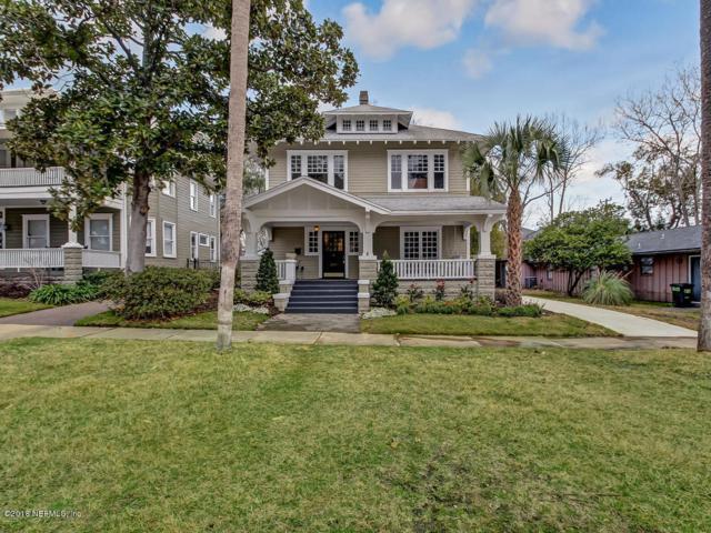 1817 Bayard Pl, Jacksonville, FL 32205 (MLS #922293) :: St. Augustine Realty