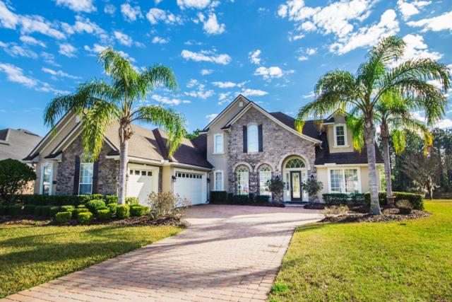 232 Stonewell Dr, Jacksonville, FL 32259 (MLS #922301) :: St. Augustine Realty