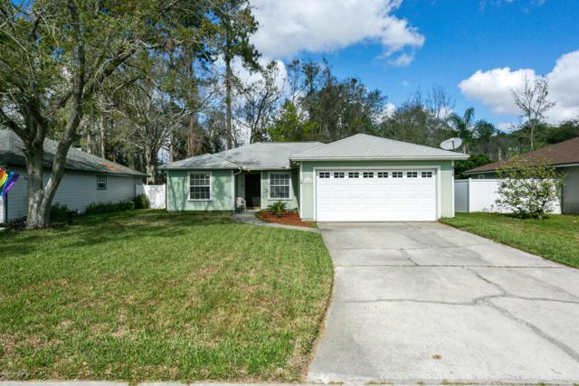 3587 Barbizon Ct, Jacksonville, FL 32257 (MLS #922304) :: St. Augustine Realty